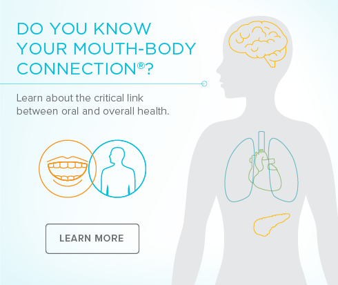 Bixby Knolls Modern Dentistry - Mouth-Body Connection